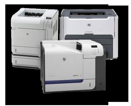 Printer Repair Near You