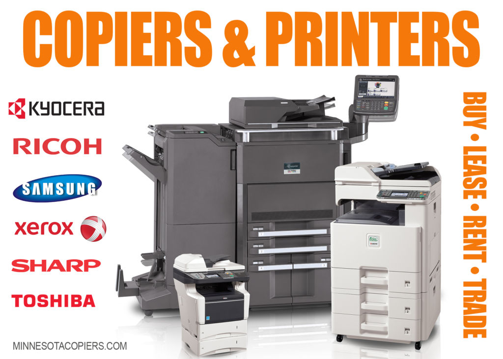 Printer Repair Brooklyn Park 55311