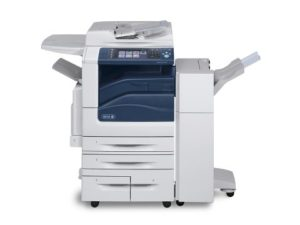 xerox 7535 copier sales service supplies