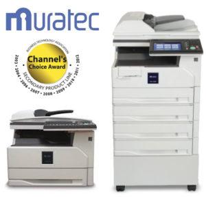 Muratec MFX-3510