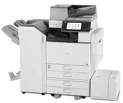 Ricoh mp