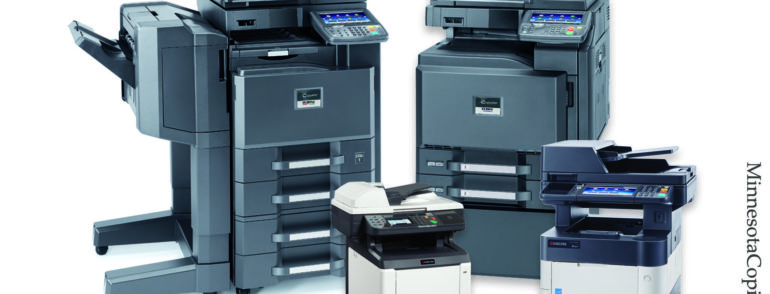 FREQUENTLY ASKED QUESTIONS WHEN LEASING OR BUYING A COPIER IN THE MINNEAPOLIS ST. PAUL METRO AREA