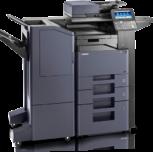 Kyocera Copystar/Taskalfa 6002i Sales Service Supplies