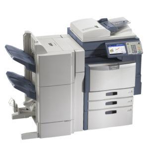 Toshiba copier