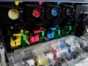 Toner cartridges copier oem vs compatible