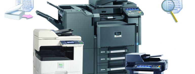 The Benefits Of Leasing  Copiers