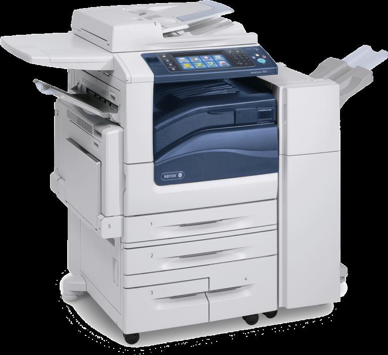 Xerox 7645