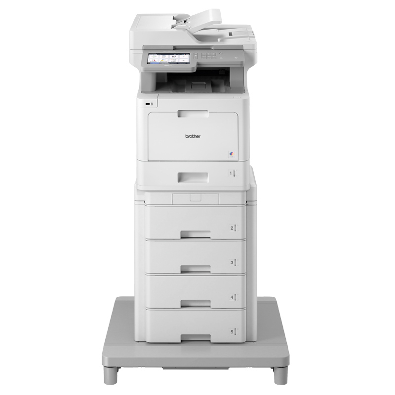 MFC-L9570CDW Business Color Laser All-in-One for Mid-Size Workgroups with Higher Print Volumes
