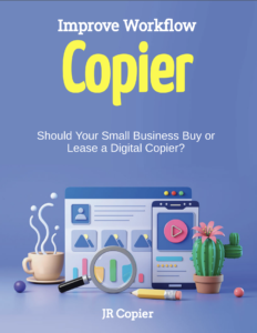 Copier lease vs Buy