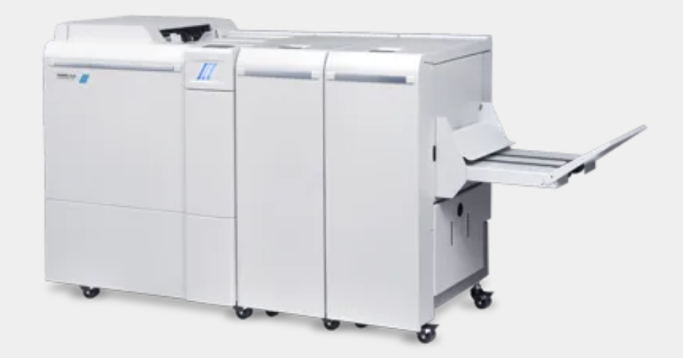 XEROX VERSANT 2100 FINISHER